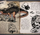 Heterodontosaurs