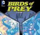 Birds of Prey Vol. 1 (Collected)