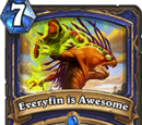 Everyfin is Awesome