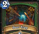 Dart Trap