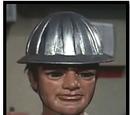 Construction Worker (Atlantic Inferno)