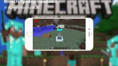 HOT Top 10 Minecraft PE Mods 2015 - Download Available