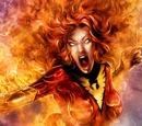 Chapter 1 - Dark Phoenix/Shadow757