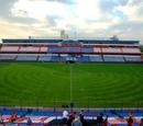 Estadios por Copa del Mundo