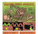Toronto Tunnel Monster