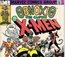 Obnoxio the Clown vs. X-Men
