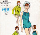 Vogue 6211