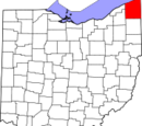 Ashtabula County, Ohio