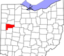 Auglaize County, Ohio