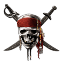 Pirates of the Caribbean Skull.png