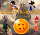 Dragon Ball Kami no Games