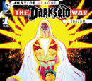 Justice League: Darkseid War: Shazam! Vol 1 1