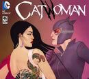 Catwoman Vol 4 46