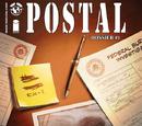 Postal: FBI Dossier Vol 1