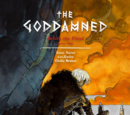 The Goddamned Vol 1