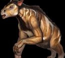 Chalicotherium (ARK)