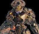 Warden Eterno