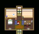 Totsutsuki's Room