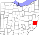 Belmont County, Ohio