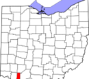 Brown County, Ohio
