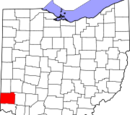 Butler County, Ohio