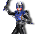 Kamen Rider Gatack