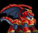 Dragón Asier