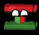 Kiryat Gatcube