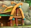 Gobber's Hut