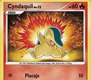 Cyndaquil (Tesoros Misteriosos TCG)