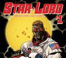 Star-Lord Vol 1 1