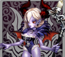 Lily the Succubus