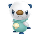 Oshawott (Smash Revolution)