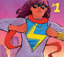 Ms. Marvel Vol 4 1