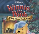 Winnie the Pooh: A Very Merry Pooh Year (2002)
