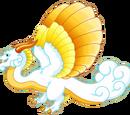 Elysium Dragon