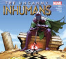 Uncanny Inhumans Vol 1 2