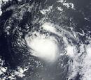Hurricane Olivia (2024)