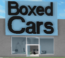 Boxed Cars