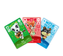 Amiibo/Animal Crossing Cards/Series 2
