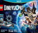 Starter Pack: Wii U