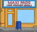 Gayle Makin' Bob Sled/Gags