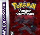 Pokémon Snakewood
