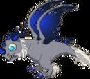 Ruin Dragon