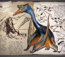 Quetzal (ARK)