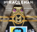 Miracleman by Gaiman & Buckingham Vol 1 3
