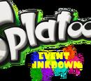 Splatoon: Event Inkdown
