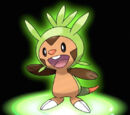 Chespin