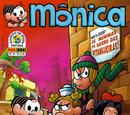 Mônica 1ª Série - Nº 14