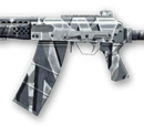 Saiga Winter Camo